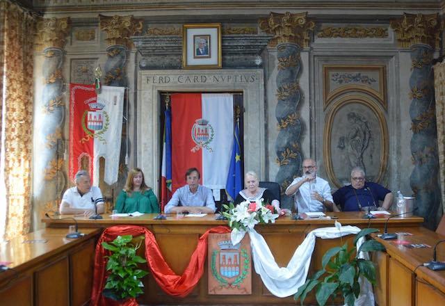 """""""Lirica sul Tevere"""". Katia Ricciarelli al primo Concorso Lirico Internazionale """"Città di Orte"""""""