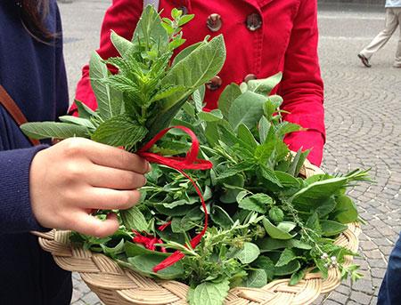 """Slow Food day: tema di riflessione """"lo spreco"""". La condotta di Orvieto in Piazza della Repubblica il 25 maggio"""