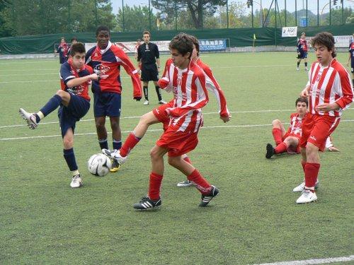 Si ferma il settore giovanile dell'Orvietana, in campo solo Juniores