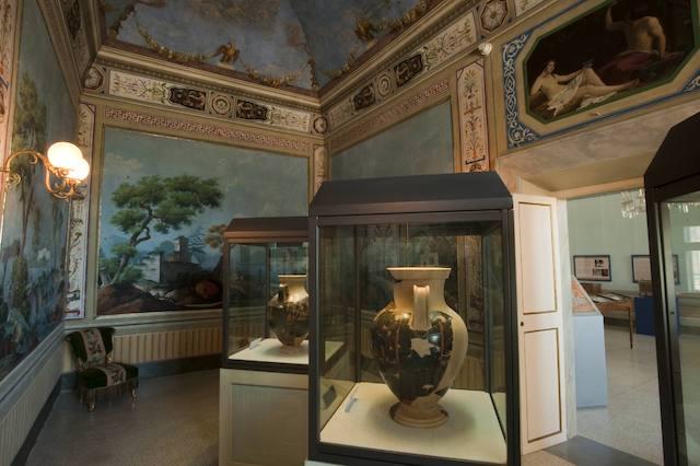 L'archeologia non va in vacanza al Museo Faina