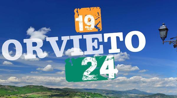 """""""Orvieto 19to24"""". Al Museo Emilio Greco, #lastradamigliore"""