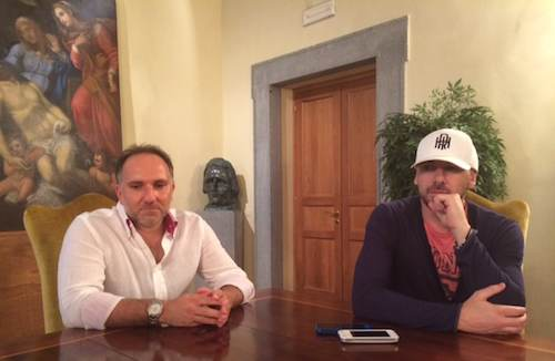 """Kevin Costner e Kacey Musgraves a """"Orvieto4Ever"""" per l'Independence Day"""