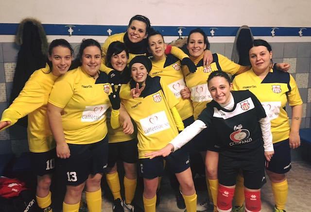 Orvieto FC, nel weekend big match contro la seconda in classifica