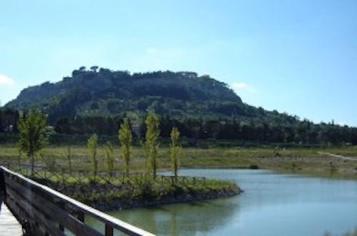 Dal Prusst 625 mila euro da destinare alla realizzazione del Parco Urbano del Paglia