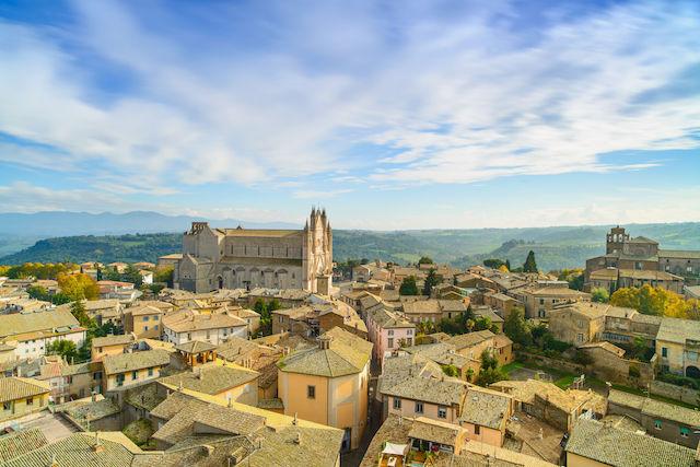 A proposito di calo demografico, culturale e turistico di Orvieto