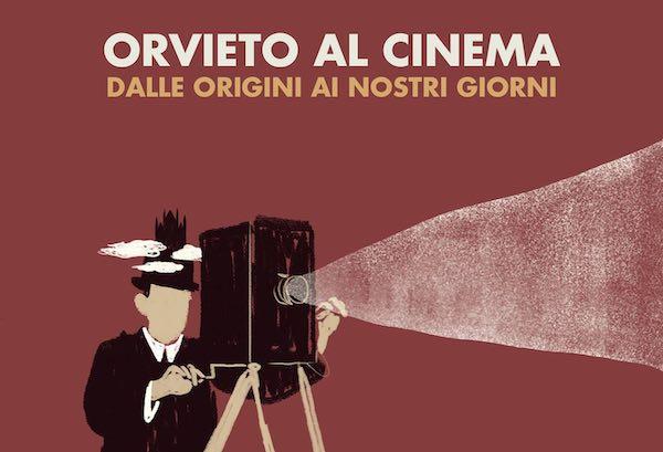 """""""Orvieto al Cinema"""". Amarcord cinematografico con Aldo Lo Presti"""