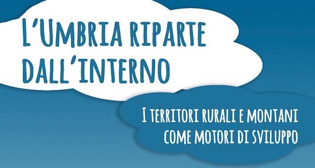 """""""L'Umbria riparte dall'interno"""". A Orvieto l'iniziativa di Cgil, Cisl e Uil"""