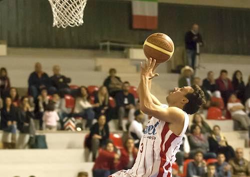 Trasferta insidiosa contro la corazzata Valdiceppo per l'Orvieto Basket