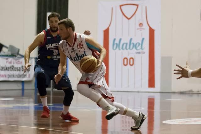 Vetrya Orvieto Basket contro Gubbio per uscire dal periodo nero