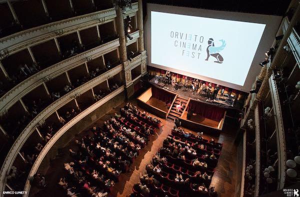 """""""Orvieto Cinema Fest"""", tutti i premiati della seconda edizione"""