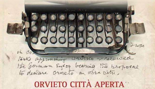 """""""Orvieto Città Aperta"""". Doppio appuntamento per un giorno da ricordare"""