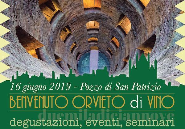 """""""Benvenuto Orvieto diVino"""". In degustazione i vini di oltre trenta cantine"""