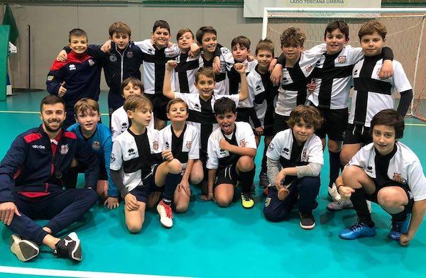 Orvieto FC, vittoria dei ragazzi del 2010. Il punto sulle prime squadre
