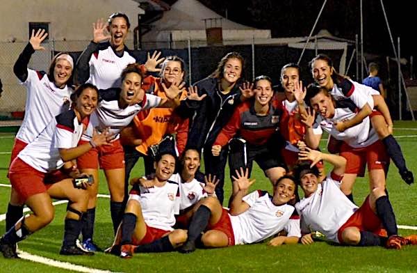 Doppio incrocio contro la Ducato con il futsal femminile nel weekend dell'Orvieto FC