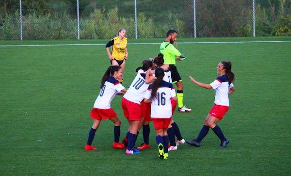 Orvieto FC: vittoria rosa, pareggio azzurro