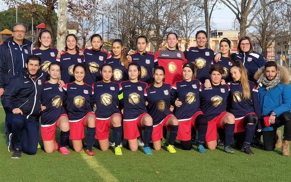L'Orvieto FC scende in campo, fitto programma per il fine settimana