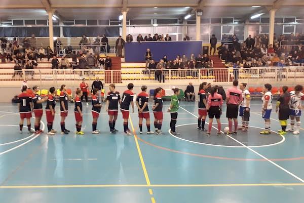 Orvieto FC sconfitta a Magione nella Finale di Coppa Italia