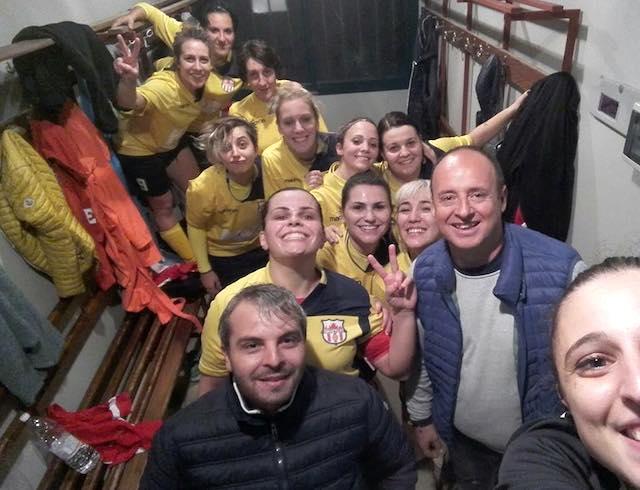 Dopo una settimana di vittorie, nuove sfide attendono l'Orvieto FC