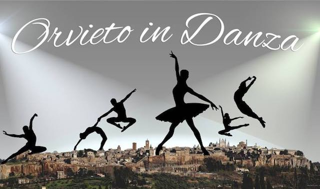 """""""Orvieto in Danza"""". Seconda rassegna nazionale al Teatro Mancinelli"""