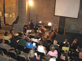 Dal 25 giugno al 10 luglio appuntamento con la 16^ edizione di Orvieto Musica