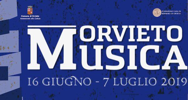 """""""Orvieto Musica"""". Edizione 26 per il festival internazionale di musica da camera"""