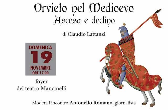 """""""Orvieto è ancora una città medievale?"""". Confronto su identità e opportunità"""