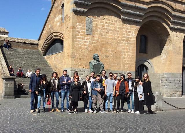 Concluso con grande successo #OrvietoSocialTour