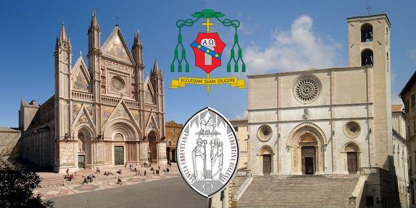 Ingresso in Diocesi di Monsignor Gualtiero Sigismondi