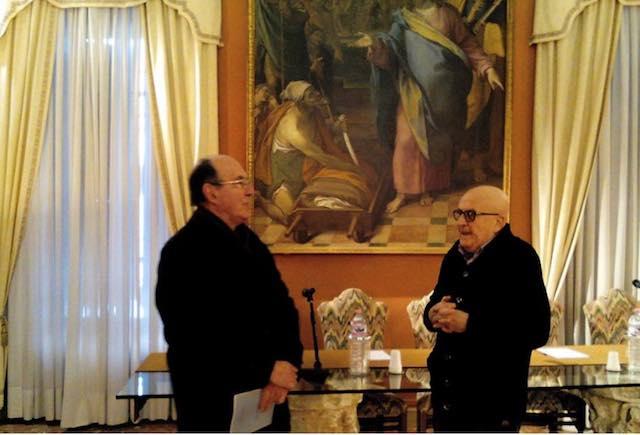 I canti di Latera chiudono i Pomeriggi Touring sulle confraternite