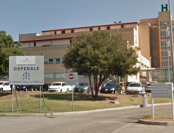 Nuovo caso in Ospedale, Oss del Pronto Soccorso ricoverata a Terni