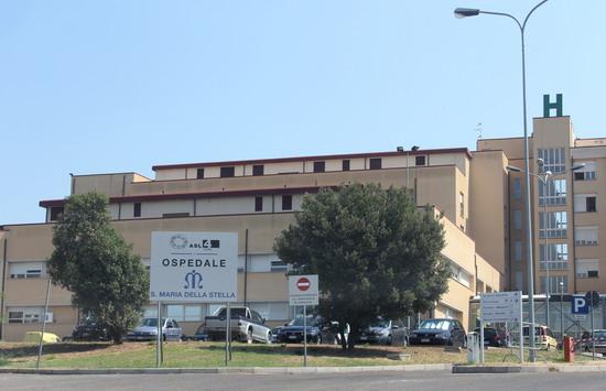 In ospedale si presenta il progetto sperimentale di tele-medicina