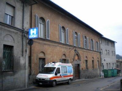Via alla campagna di sottoscrizione per una nuova Tac all'Ospedale