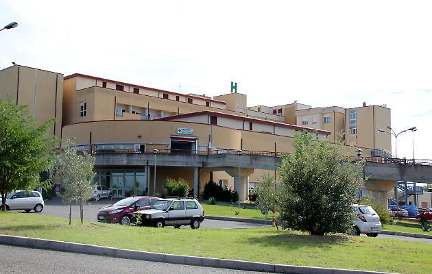 La buona sanità che fa bene all'ospedale di Orvieto