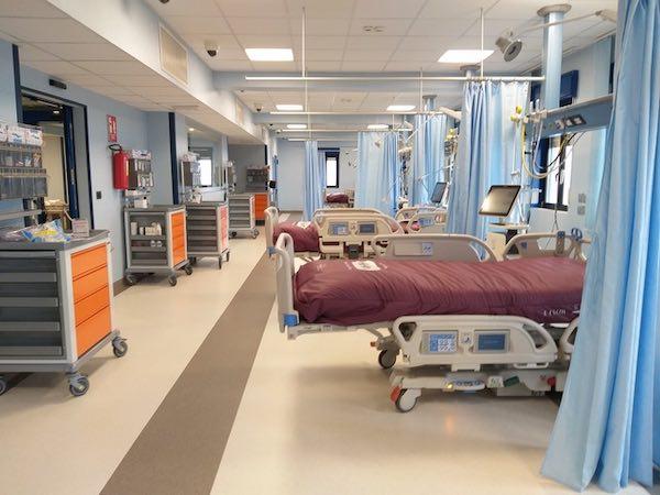 Covid-19, in provincia di Viterbo accertati 43 casi. Muore una 86enne