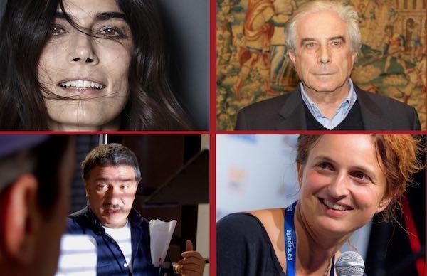 """""""Civita Cinema"""" si fa in quattro. Online l'edizione invernale con i film girati nel territorio"""