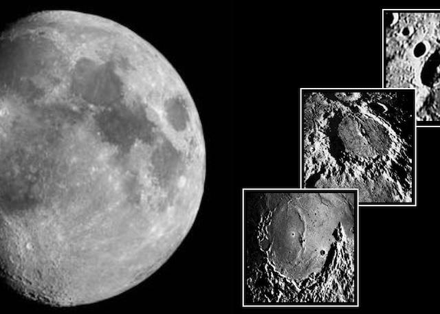 Occhi sulla luna all'Osservatorio di Monte Rufeno