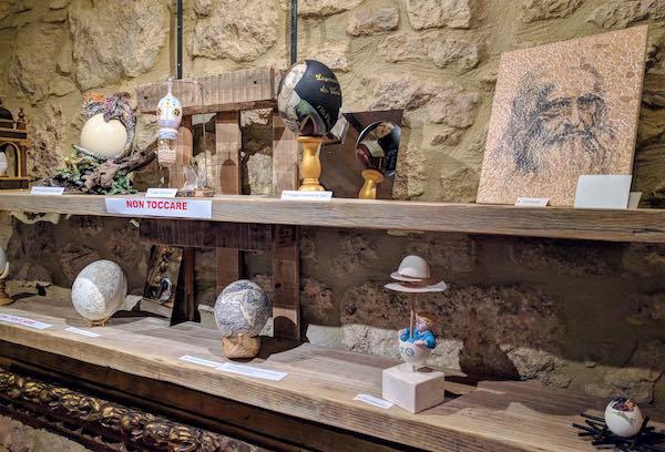 Mostra Concorso Ovo Pinto 2019, tutti i vincitori