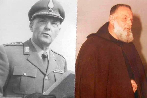 """""""Attiveremo la procedura per l'instillazione di una targa in memoria di Padre Chiti"""""""