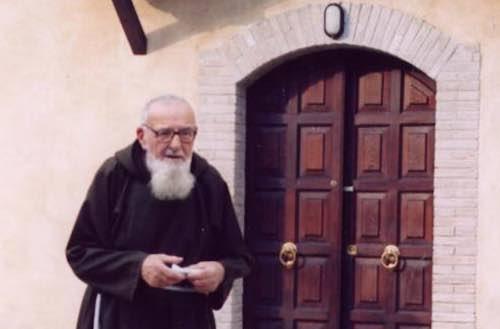 A 14 anni dalla scomparsa, Orvieto ricorda Padre Gianfranco Maria Chiti