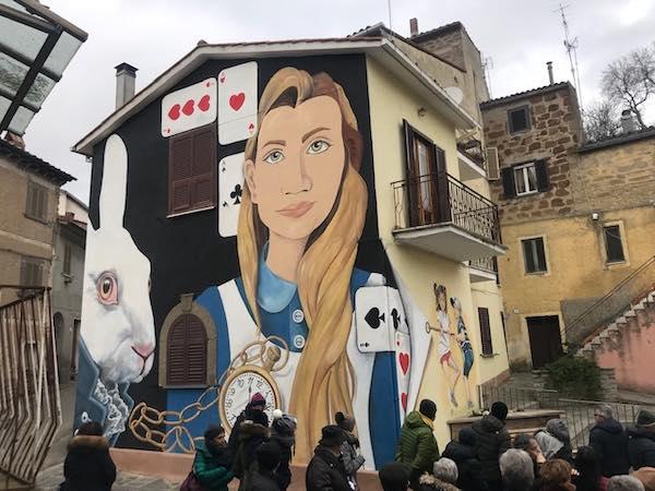 """Tra i Castelli della Teverina e """"Il Paese delle Fiabe"""", si replica"""