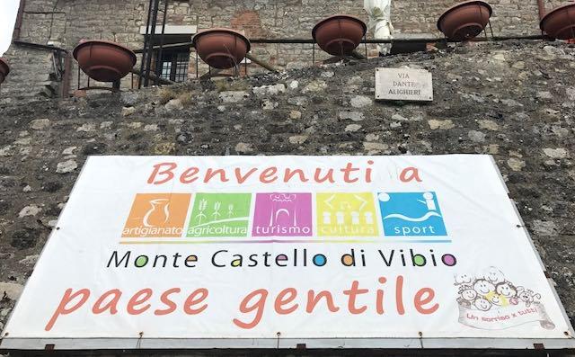 """""""Una Domenica Gentile"""" tutta da vivere. Quarta edizione a Monte Castello di Vibio"""
