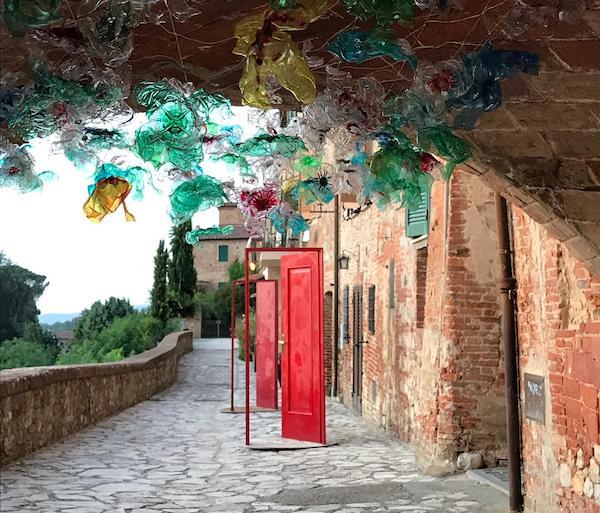 Il paese dell'arte, la quinta edizione del #Paf!! sogna in grande