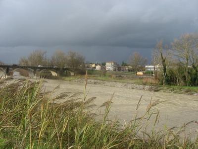 Alluvione gennaio 2010. In arrivo 360mila euro dalla Regione per i danni a imprese agricole e per opere di bonifica