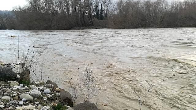 Alluvione, sei anni dopo. Il Comitato 12 Novembre 2012 sollecita interventi