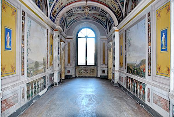 Palazzo Bruschi Falgari, dalla Regione 300.000 euro per completare il recupero