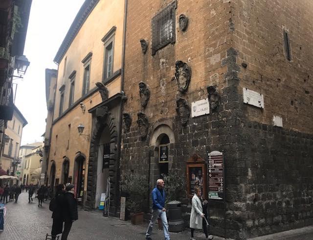 """Gnagnarini torna a unire i puntini. """"Ecco i progetti per il Palazzo dei Sette"""""""