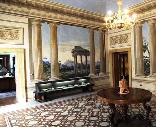 Apertura straordinaria all'Archivio Storico del Palazzo Vescovile