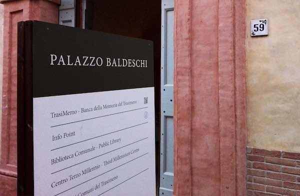 Turismo, a Palazzo Baldeschi arriva una squadra di cinque giovani laureati