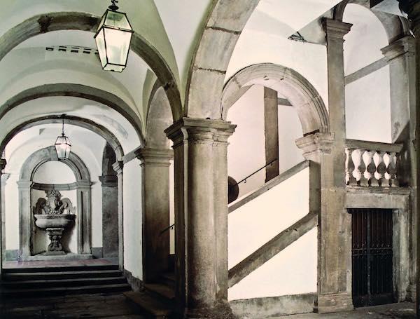 Visite guidate gratuite a Palazzo Brugiotti e alla Quadreria della Fondazione Carivit