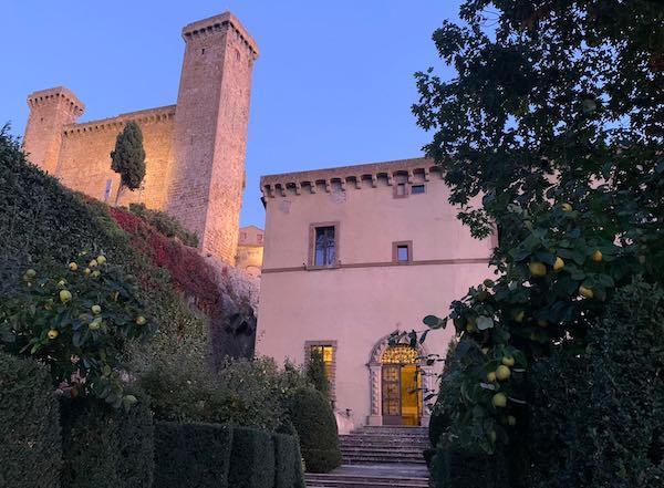 Nuova vita per Palazzo del Drago, uno scenario unico per eventi esclusivi